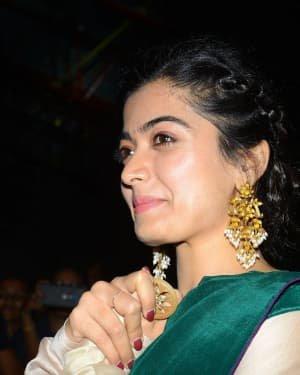 Rashmika Mandanna - Bheeshma Thanks Meet At Vizag Photos | Picture 1724065