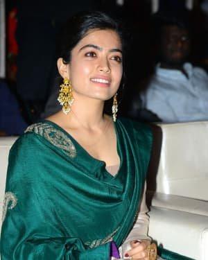 Rashmika Mandanna - Bheeshma Thanks Meet At Vizag Photos | Picture 1724092