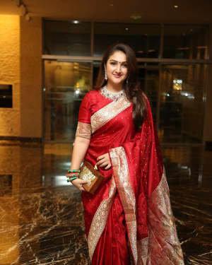Sridevi Vijaykumar - Jayasudha Son Nihar Kapoor & Amrita Wedding Reception Photos | Picture 1724134
