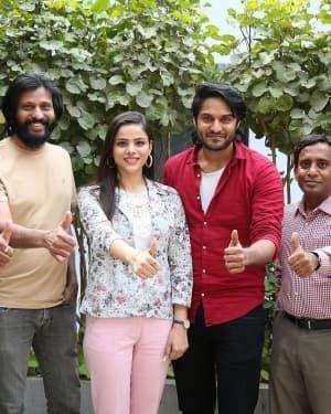 Rahu Movie Success Meet Photos | Picture 1723972