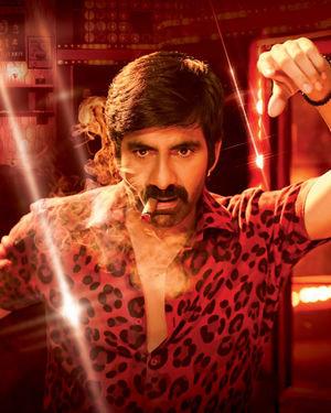 Ravi Teja - Disco Raja Movie Stills | Picture 1712054