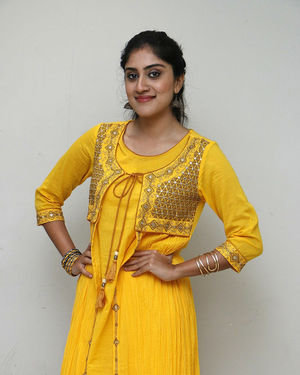 Dhanya Balakrishna - Hulchul Telugu Movie Pre Release Event Photos | Picture 1712076