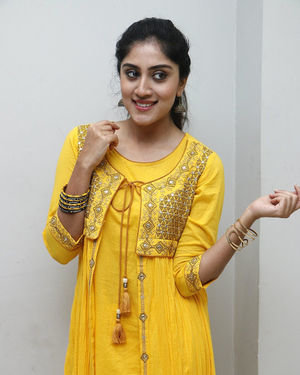 Dhanya Balakrishna - Hulchul Telugu Movie Pre Release Event Photos | Picture 1712087