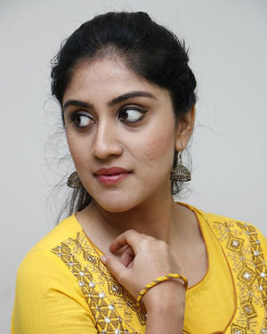 Dhanya Balakrishna - Hulchul Telugu Movie Pre Release Event Photos | Picture 1712080
