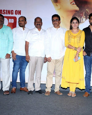 Hulchul Telugu Movie Pre Release Event Photos | Picture 1712105