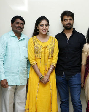 Hulchul Telugu Movie Pre Release Event Photos | Picture 1712099