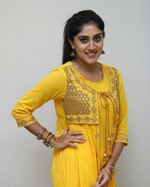 Dhanya Balakrishna - Hulchul Telugu Movie Pre Release Event Photos | Picture 1712074