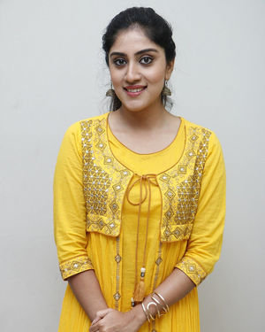 Dhanya Balakrishna - Hulchul Telugu Movie Pre Release Event Photos | Picture 1712078