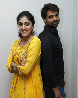Hulchul Telugu Movie Pre Release Event Photos | Picture 1712095