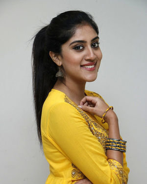 Dhanya Balakrishna - Hulchul Telugu Movie Pre Release Event Photos | Picture 1712072