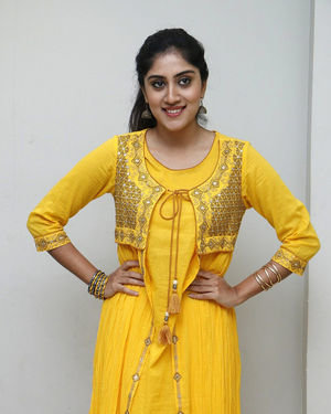Dhanya Balakrishna - Hulchul Telugu Movie Pre Release Event Photos | Picture 1712075