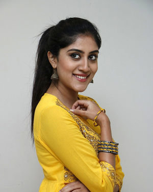 Dhanya Balakrishna - Hulchul Telugu Movie Pre Release Event Photos | Picture 1712070
