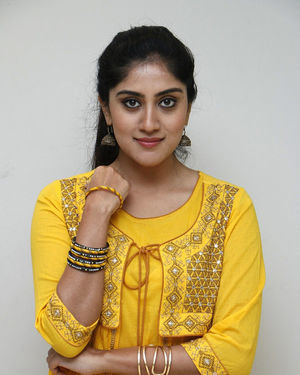 Dhanya Balakrishna - Hulchul Telugu Movie Pre Release Event Photos | Picture 1712067