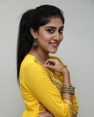 Dhanya Balakrishna - Hulchul Telugu Movie Pre Release Event Photos | Picture 1712071