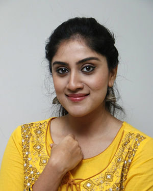 Dhanya Balakrishna - Hulchul Telugu Movie Pre Release Event Photos | Picture 1712089