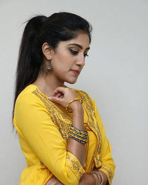 Dhanya Balakrishna - Hulchul Telugu Movie Pre Release Event Photos | Picture 1712068