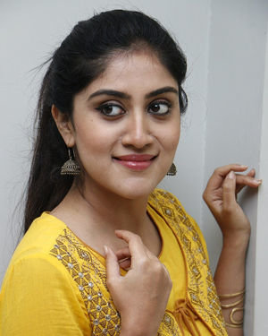 Dhanya Balakrishna - Hulchul Telugu Movie Pre Release Event Photos | Picture 1712086