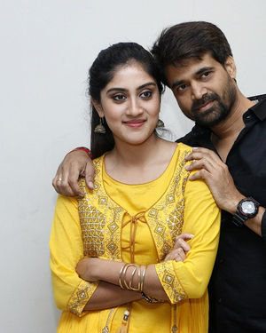 Hulchul Telugu Movie Pre Release Event Photos | Picture 1712098