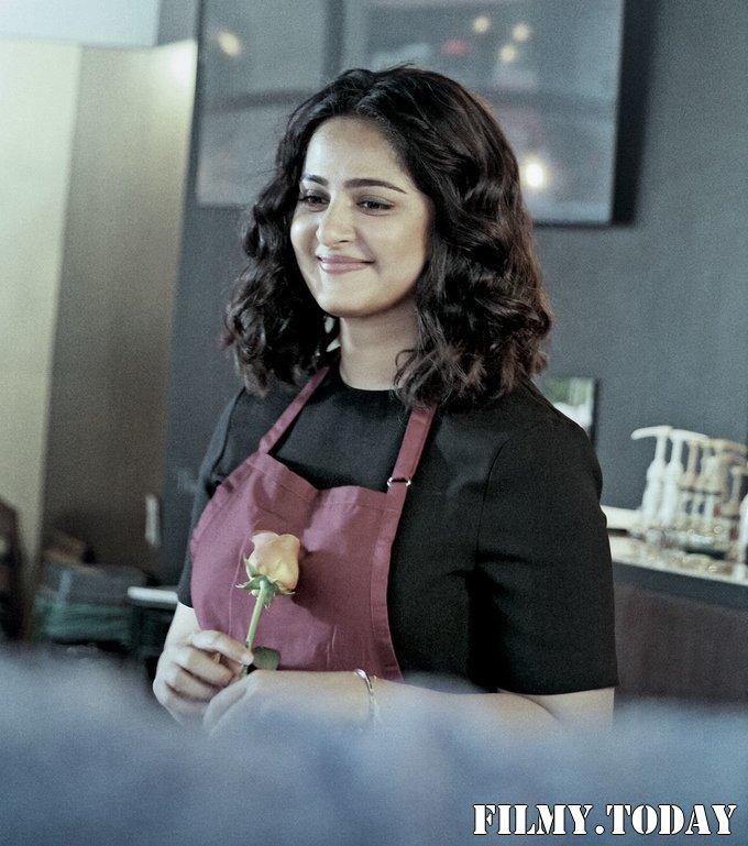 Anushka Shetty - Nishabdham Movie Stills   Picture 1712021