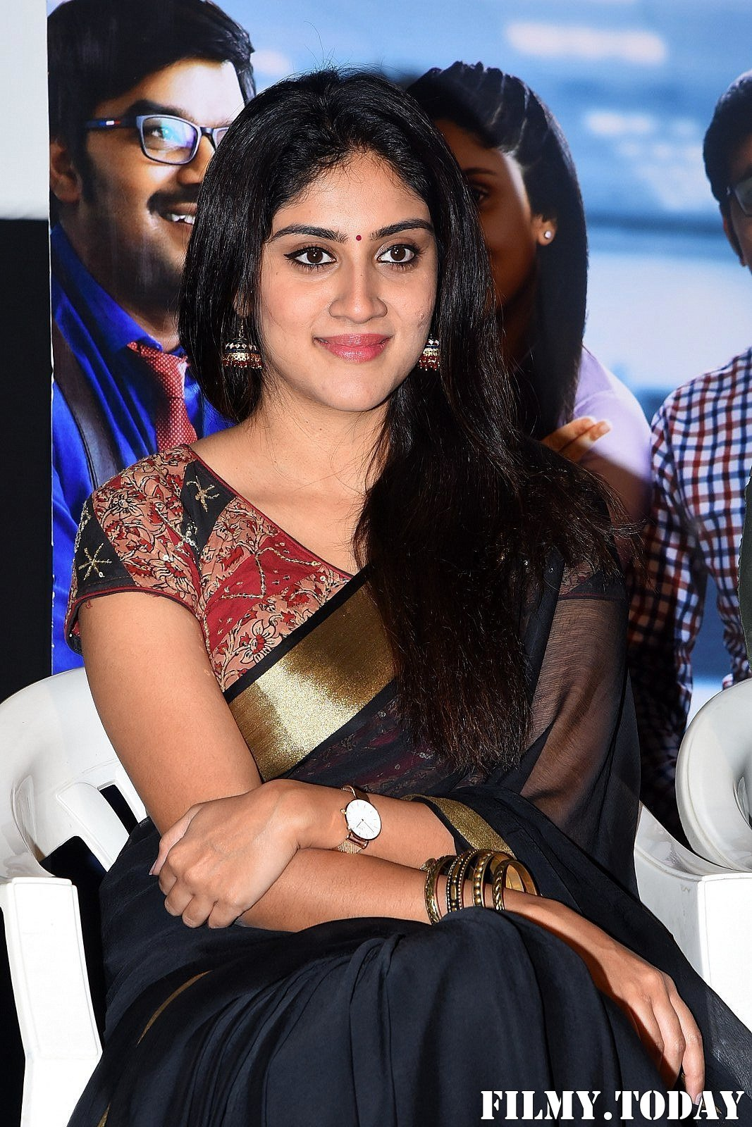 Dhanya Balakrishna - Software Sudheer Movie Success Meet Photos | Picture 1711981