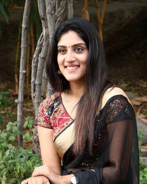 Dhanya Balakrishna - Software Sudheer Movie Success Meet Photos | Picture 1712048
