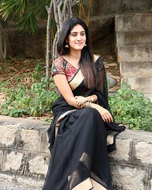 Dhanya Balakrishna - Software Sudheer Movie Success Meet Photos | Picture 1712043