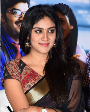 Dhanya Balakrishna - Software Sudheer Movie Success Meet Photos | Picture 1711982