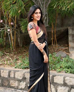 Dhanya Balakrishna - Software Sudheer Movie Success Meet Photos | Picture 1712037
