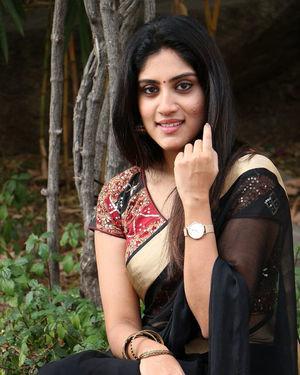 Dhanya Balakrishna - Software Sudheer Movie Success Meet Photos | Picture 1712050