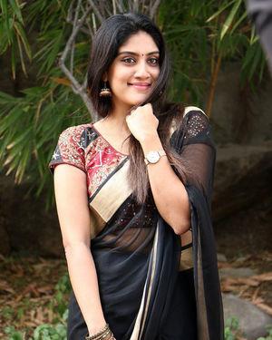 Dhanya Balakrishna - Software Sudheer Movie Success Meet Photos | Picture 1712040