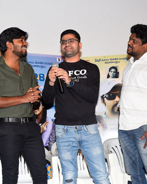 Software Sudheer Movie Success Meet Photos | Picture 1711990