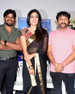 Software Sudheer Movie Success Meet Photos