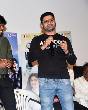 Software Sudheer Movie Success Meet Photos | Picture 1711989
