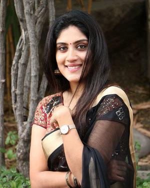 Dhanya Balakrishna - Software Sudheer Movie Success Meet Photos | Picture 1712047