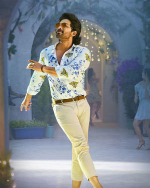 Allu Arjun - Ala Vaikunthapurramuloo Movie Stills