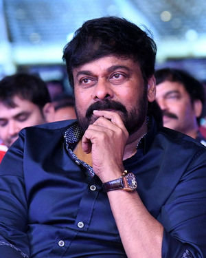 Chiranjeevi  - Sarileru Neekevvaru Movie Pre Release Event Photos