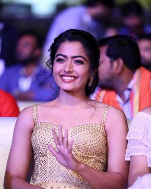 Rashmika Mandanna - Sarileru Neekevvaru Movie Pre Release Event Photos | Picture 1712664