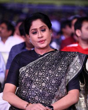 Vijayashanti - Sarileru Neekevvaru Movie Pre Release Event Photos | Picture 1712683