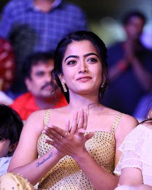 Rashmika Mandanna - Sarileru Neekevvaru Movie Pre Release Event Photos | Picture 1712704