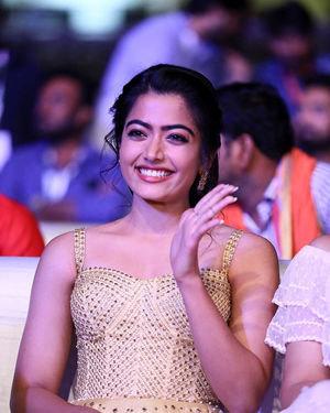 Rashmika Mandanna - Sarileru Neekevvaru Movie Pre Release Event Photos | Picture 1712665