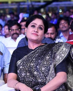 Vijayashanti - Sarileru Neekevvaru Movie Pre Release Event Photos | Picture 1712619