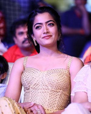 Rashmika Mandanna - Sarileru Neekevvaru Movie Pre Release Event Photos | Picture 1712701