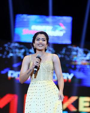 Rashmika Mandanna - Sarileru Neekevvaru Movie Pre Release Event Photos | Picture 1712709