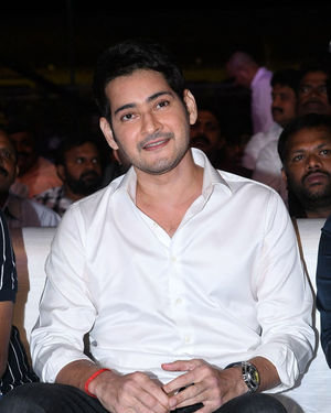 Mahesh Babu - Sarileru Neekevvaru Movie Pre Release Event Photos | Picture 1712779