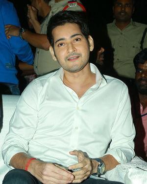 Mahesh Babu - Sarileru Neekevvaru Movie Pre Release Event Photos | Picture 1712772