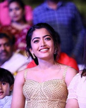 Rashmika Mandanna - Sarileru Neekevvaru Movie Pre Release Event Photos | Picture 1712700