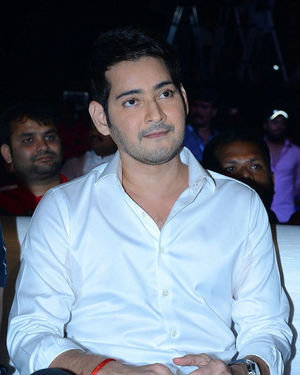 Mahesh Babu - Sarileru Neekevvaru Movie Pre Release Event Photos | Picture 1712782