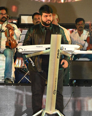 Ala Vaikunthapurramuloo Movie Musical Concert Photos | Picture 1713009