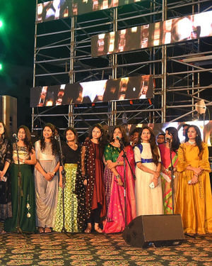 Ala Vaikunthapurramuloo Movie Musical Concert Photos