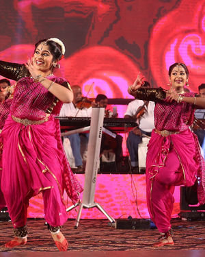Ala Vaikunthapurramuloo Movie Musical Concert Photos | Picture 1712868